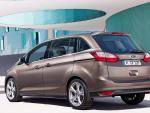 Grand C-Max Ford models 2013