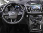 Ford C-Max approved 2010