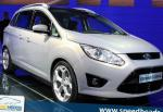 Ford Grand C-Max configuration liftback