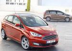 Ford Grand C-Max how mach 2012