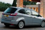 Ford Grand C-Max model hatchback