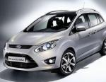 Ford Grand C-Max sale suv