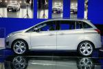 Ford Grand C-Max specs 2006