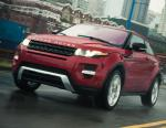 Land Rover Range Rover Evoque approved 2013