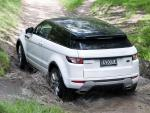 Range Rover Evoque Land Rover usa 2010