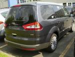 Ford Galaxy approved 2014