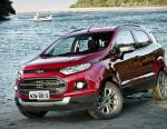 EcoSport Ford how mach 2011