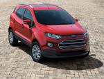 Ford EcoSport sale 2011