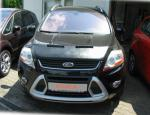 Ford Kuga used liftback