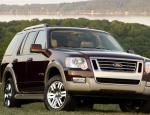 Ford Explorer usa wagon