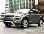 Land Rover Range Rover Evoque Coupe usa 2014