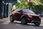 Range Rover Evoque Coupe Land Rover tuning sedan