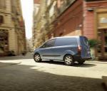 Ford Transit Courier spec suv
