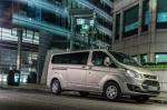 Ford Tourneo Courier Characteristics sedan