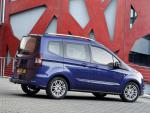 Ford Tourneo Courier Specification 2003