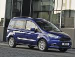 Ford Tourneo Courier usa 2011