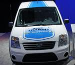 Ford Transit Connect auto 2007