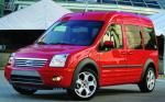 Ford Transit Connect usa 2014