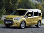 Ford Tourneo Connect auto 2015