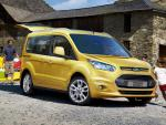 Ford Tourneo Connect model 2015