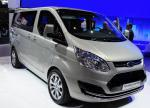 Ford Tourneo Custom concept 2015