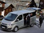 Ford Tourneo Custom for sale 2008