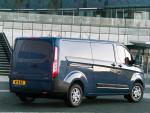 Ford Transit Custom for sale minivan