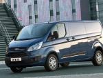 Transit Custom Ford specs 2014