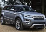 Land Rover Range Rover Evoque parts 2015