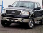 F-150 SuperCrew Ford for sale 2011
