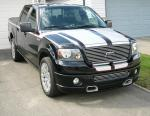 Ford F-150 SuperCrew prices 2003