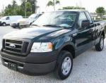 F-150 Regular Cab Ford specs 2007