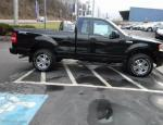 Ford F-150 Regular Cab prices 2011