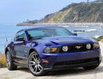 Ford Mustang lease wagon