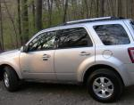 Ford Escape cost wagon