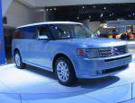 Ford Flex reviews 2011