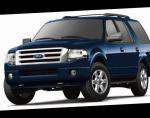 Expedition Ford tuning liftback
