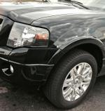 Ford Expedition model 2011