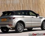 Land Rover Range Rover used 2012