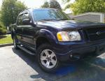 Sport Trac Ford how mach 2008
