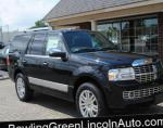 Lincoln Navigator model suv