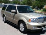 Lincoln Navigator models coupe