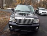 Lincoln Navigator Specifications 2007