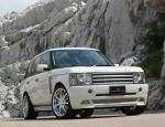 Range Rover Land Rover review 2013