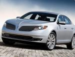 MKS Lincoln Specification 2013