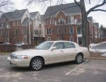 Lincoln Town Car for sale sedan
