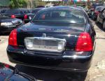 Lincoln Town Car how mach hatchback