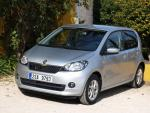 Skoda Citigo 5 doors sale 2015