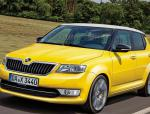 Fabia Skoda reviews 2009