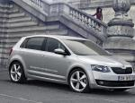 Skoda Fabia review hatchback